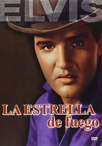 Estrella De Fuego-40117309 [DVD]