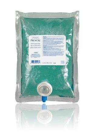 Gojo Industries 2108-08 Gojo Provon Mild Lotion Soap, 8 Per Case