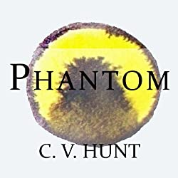Phantom (Volume 3)