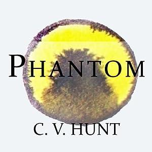 Phantom (Volume 3) Audiobook