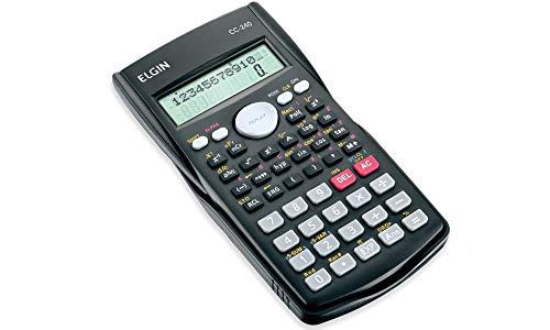 Calculadora Científica Funções Elgin 42CC24000000