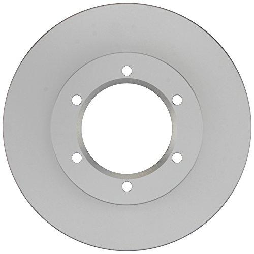 Bosch 50011231 QuietCast Premium Disc Brake Rotor, ()