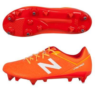 hot sales best wholesaler new specials New Balance Visaro Control Soft Ground Football Boots - Kids ...