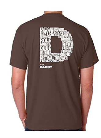 c50d2df2 Amazon.com : Best Dad Gifts Dad T Shirt - New Dad Gift - Birthday Gifts For  Dad - New Dad Shirts - : Baby