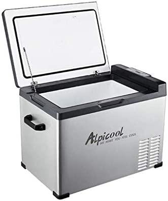 ZK Refrigerador Portátil, Auto, Turck, RV, Barco, Mini Congelador ...