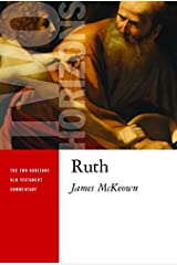 Ruth (The Two Horizons Old Testament Commentary (THOTC)) by James McKeown (2015-01-15) Paperback