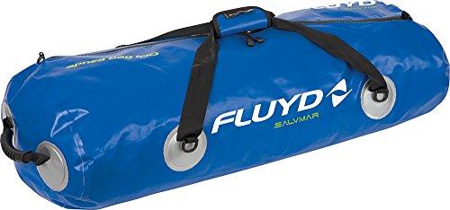 Fluyd Schwimmbrille Drybig, blau