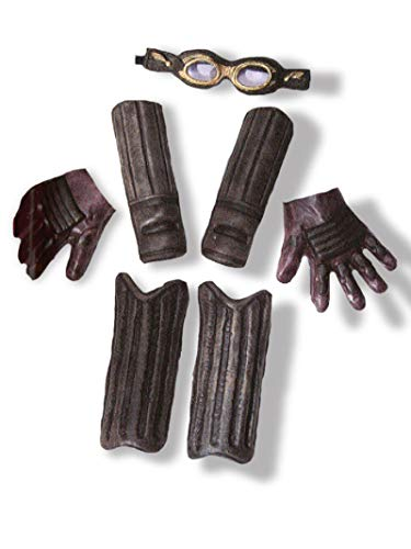 Quidditch Kit Child Costume Accessory -