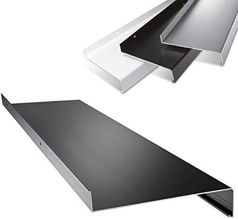 Aluminio Ventana Banco zuschnitt a escala caño de 180 mm – Otros longitudes y colores a elegir): Amazon.es: Bricolaje y herramientas