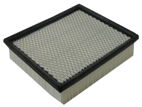 Pentius PAB8243 UltraFLOW Air Filter for FORD Explorer(97-05), Ranger(97-10), MAZDA Pickups(98-09), MERCURY Mountaineer(97-01)