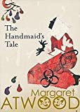 Image of By Margaret Eleanor Atwood - The Handmaid's Tale (Contemporary Classics) (1996-06-16) [Paperback]