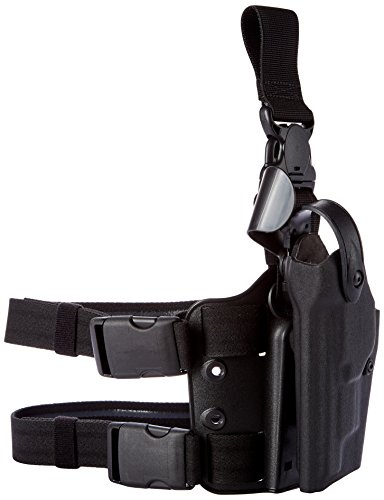 Safariland 6005 SLS Tactical Holster with Quick Release Springfield XD 45-5