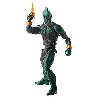 Marvel 6-inch Legends Genis-Vell Figure for Collectors, Kids, and Fans: Toys & Games