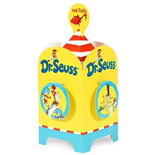 Doctor Seuss Birthday (BirthdayExpress Dr Seuss Party Supplies -)