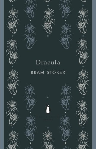 Penguin English Library Dracula (The Penguin English Library)