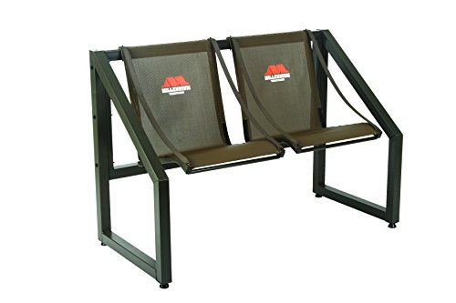 Read About Millennium Treestands Seater Bench for Treestand