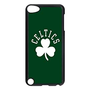The logo of NBA for Apple iPod Touch 5th Black Case Hardcore-2