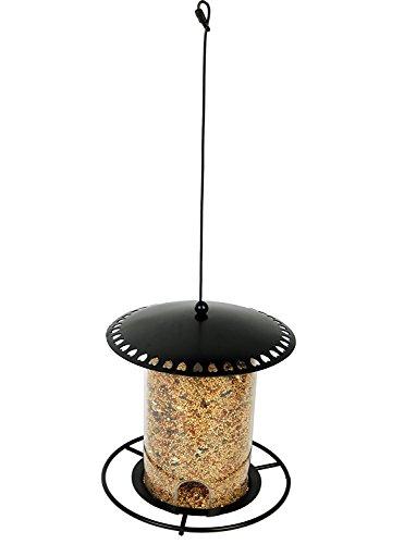 Balance Living Hanging Wild Bird Feeder
