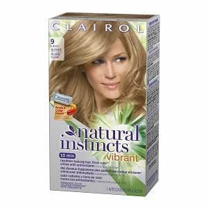 Natural Instincts Hair Color Refresher