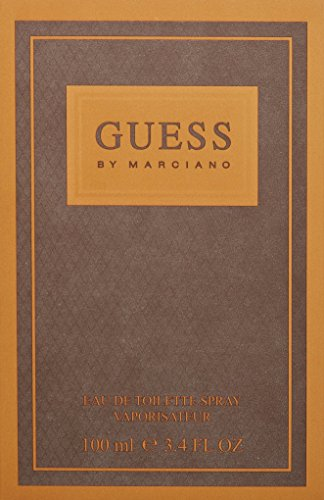 Guess Marciano * Guess Cologne * 3.4 Oz Men *