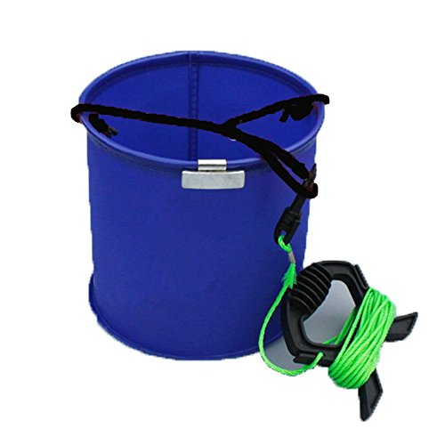 5 gallon bucket seat with back - 4