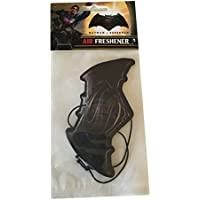 Batman Vs Superman Dawn of Justice Pine Scent Auto Office Air Freshener DC