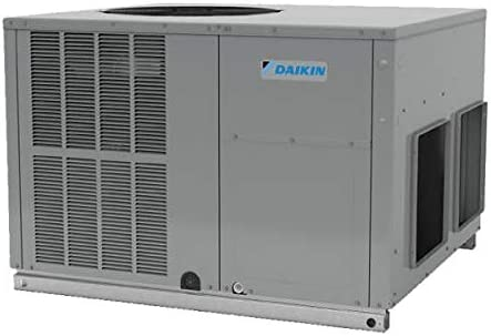 Amazon Com Daikin 5 Ton 14 Seer Goodman Commercial Package Air Conditioner Home Kitchen
