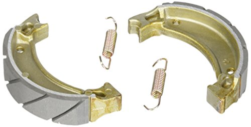EBC Brakes 503G Water Grooved Brake Shoe
