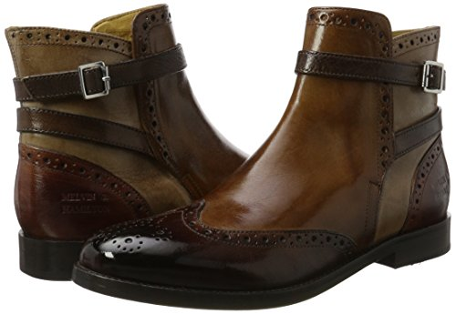 Multicolor Chestnut Melvin Classic classic Tobacco Amelie Mujer Para Brw Ls Mink 11 Woody Strap Brw amp;hamilton Botas Rope xYqBY1gw