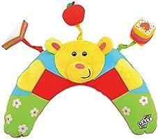 Galt Toys 1004993 - Osito para jugar boca abajo: Amazon.es: Bebé
