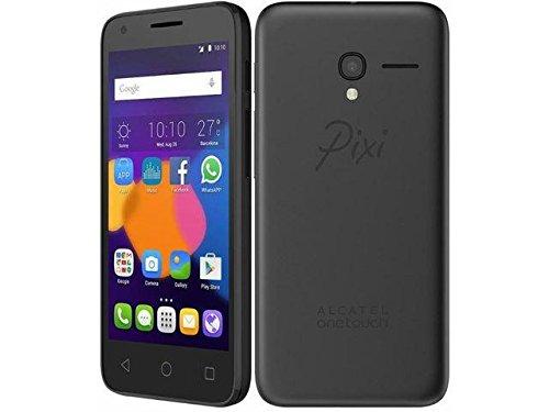 Alcatel Pixi 3 (4) Unlocked 4 inch A460T GSM Factory Unlocked Android Worldwide Desbloqueado