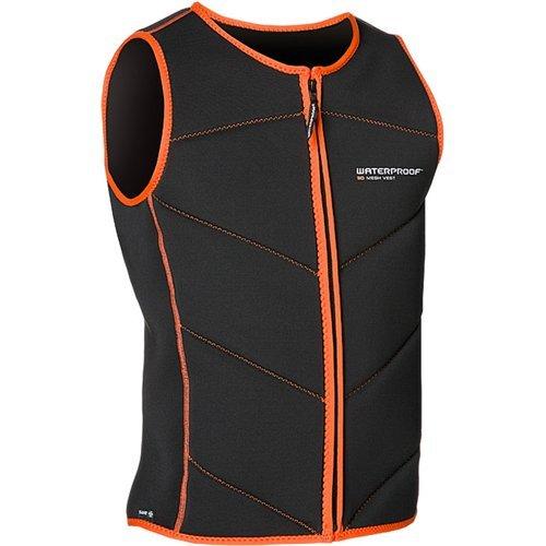 Waterproof Mens 3D Mesh Vest, X-Large