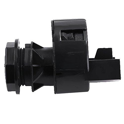 4011002 4012165 Polaris RZR 570 800 900 1000 Ignition Switch Keyswitch Key