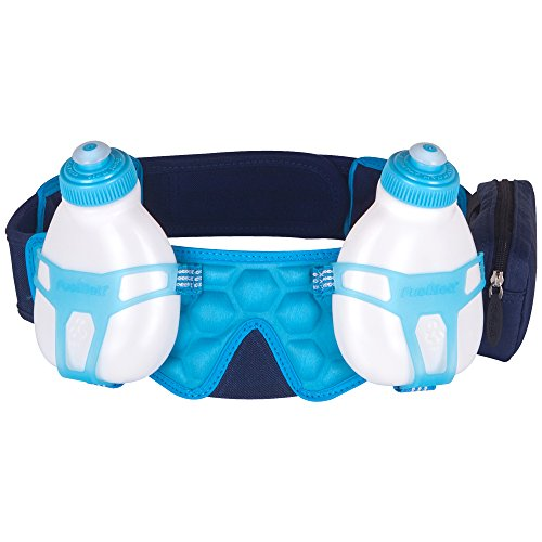 FuelBelt Helium 2 Bottle Belt, Small