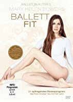Mary Helen Bowers - Ballet Fit