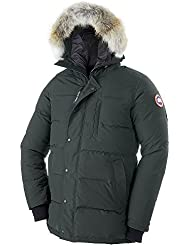 Canada Goose expedition parka online authentic - Amazon.com: Canada Goose - Down & Down Alternative / Jackets ...