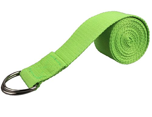 WEIYI Creative Yoga D-Ring Yog