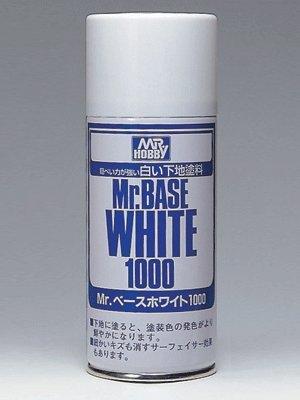 Mr.ベースホワイト1000
