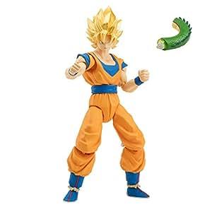 Bandai - Figura Dragon 17 cm Goku Super Saiyan (35856