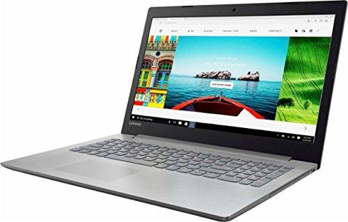 Lenovo IdeaPad Flagship High Performance 15.6 inch HD Laptop PC, AMD A12-9720P Quad-Core, 8GB RAM, 1TB HDD, DVD RW, Bluetooth 4.1, WIFI, Windows (Amd Pc Laptop Computers)
