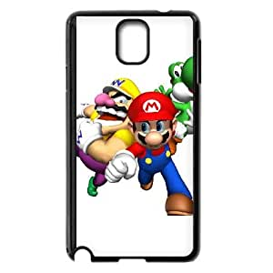 Samsung Galaxy Note 3 Cell Phone Case Black Super Mario Bros Popular Games image KOL5042728