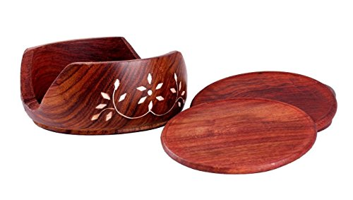 indian-wooden-round-drink-coasters-for-drinks-beverages-wine-glasses-elegant-look-set-of-6-pcs-gifts