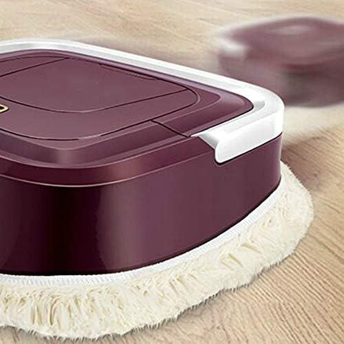 Usb Charge Intelligent Lazy Robot Aspirateur Sans Fil Balayage Vaccum Cleaner Robots Tapis Machine De Nettoyage Ménager