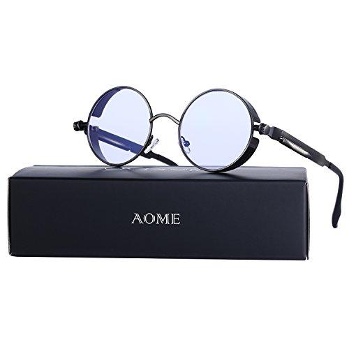 Sunglasses Men Hiking Sun Glasses Grey Color Brand Design - 5