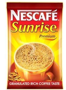 Nescafe Sunrise Premium Coffee 50 Gram (Pack of 2) (Free Shipping)