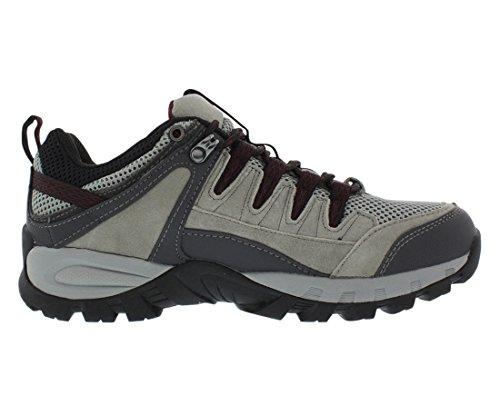 Plateau Shoes Women's Boots Pacific Black Trail Grey Swvxw54q