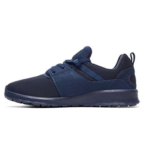 Shoes J Heathrow Navy Sneaker Damen DC qRExdq