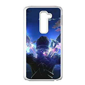 Shiny cool warrior Cell Phone Case for LG G2