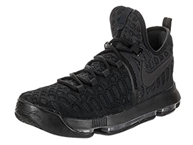 86aeac97c74a Image Unavailable. Image not available for. Color  Nike Men s Zoom KD 9  Basketball ...