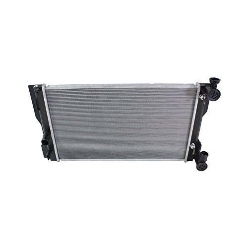 (Radiator Compatible with Toyota Corolla 09-12 1.8L Eng. Japan Built)